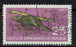 DDR 1959 // Mi. 691 O (M.028..562) - Nager