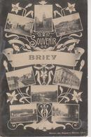 54 - BRIEY- MULTIVUES - Briey