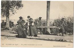 Guerre De 1914 Nos Pretres Brancardiers Sur Le Front - Guerre 1914-18