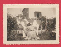 CPSM    PHOTO    28   (Eure Et Loir)     ILLIERS. - Illiers-Combray