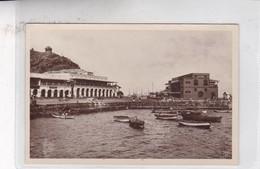 A VIEW OF ADEN. DINSHAW & CO. CIRCA 1920's. YEMEN- BLEUP - Yemen