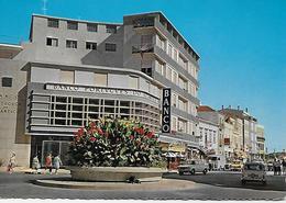 PORTUGAL- Lagos - Um Aspecto Da Cidade, E Banco Português Do Atlântico.. - Faro