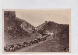 CAMELS CARAVAN, ADEN. DINSHAW & CO. CIRCA 1920's. YEMEN- BLEUP - Yemen