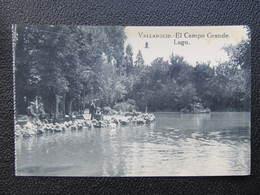 AK VALLADOLID Ca. 1920  ///  D*34273 - Valladolid