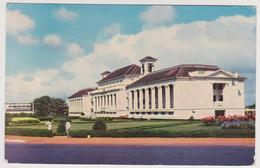 [636] ACCRA Supreme Court.. Posted To Spai (1960). Circulée En Espagne (1960). Philately. Good Stamps. Jolis Timbres. - Ghana - Gold Coast