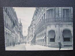 AK VALLADOLID Ca. 1920  ///  D*34275 - Valladolid