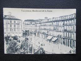 AK VALLADOLID Ca. 1920  ///  D*34280 - Valladolid