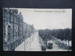 AK VALLADOLID Ca. 1920  ///  D*34282 - Valladolid