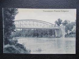 AK VALLADOLID Ca. 1920  ///  D*34283 - Valladolid