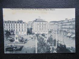 AK VALLADOLID Ca. 1920  ///  D*34284 - Valladolid