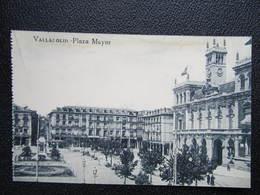 AK VALLADOLID Ca. 1920  ///  D*34285 - Valladolid