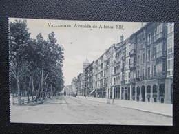 AK VALLADOLID Ca. 1920  ///  D*34286 - Valladolid