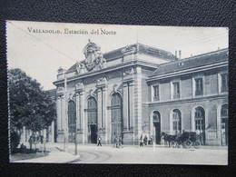 AK VALLADOLID Ca. 1920  ///  D*34287 - Valladolid