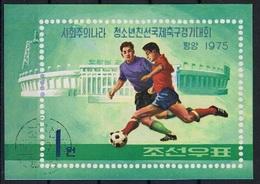 Noord Korea Y/T Blok 13 (0) - Corée Du Nord