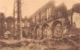 Abbaye De Villers - Nouvelle Sacristie, Dortoir Des Novices Et Cour Des Novices - Villers-la-Ville
