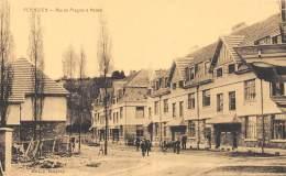PEPINSTER - Rue Du Progrès à Matadi - Pepinster
