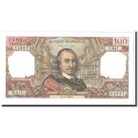 France, 100 Francs, 1976, 1976-03-04, NEUF, Fayette:65.52, KM:149f - 1962-1997 ''Francs''