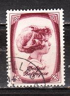495  Prince Albert - LA Bonne Valeur - Oblit. - LOOK!!!! - Belgique