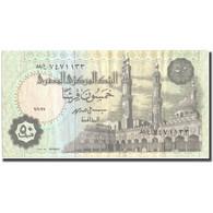 Billet, Égypte, 50 Piastres, 1995, 1995-07-06, KM:62b, SPL - Afghanistan