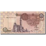 Billet, Égypte, 1 Pound, 1986-1992, KM:50d, NEUF - Egypte