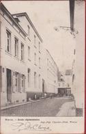 Wavre Waver Ecole Regimentaire 1904 - Wavre