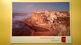 CARTOLINA POSTCARD NUOVA PORTUGAL AZENHAS DO MAR - Portogallo