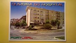 CARTOLINA POSTCARD NUOVA PORTUGAL OLIVERA DO HOSPITAL CAVALEIRO DE OLIVERA - Portogallo