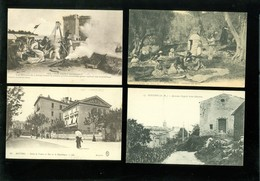 Beau Lot De 60 Cartes Postales De France  Alpes - Maritimes  Mooi Lot Van 60 Postkaarten Van Frankrijk ( 06 ) - 60 Scans - Cartes Postales