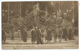 Apotheose De La Victoire Le Coq Gaulois De 1914 - Guerre 1914-18