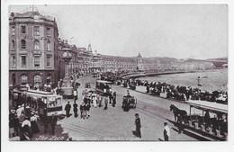 The Loch Promenade, Douglas, I.O.M. - Bretts Publications - Isle Of Man
