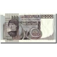 Billet, Italie, 10,000 Lire, 1984, 1984, KM:106c, TTB - [ 2] 1946-… : République
