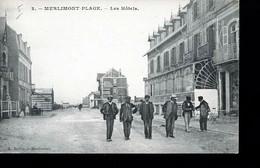 MERLIMONT HOTELS - France