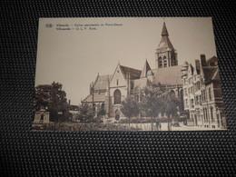 Vilvorde  Vilvoorde  : Eglise Paroissiale - Vilvoorde