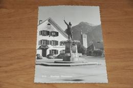 4576- Bludenz, Riedmüller - Bludenz