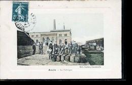 ANVIN LA FABRIQUE - France