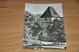 4579- Vaduz, Fürstentum Liechtenstein / Auto / Car - Liechtenstein