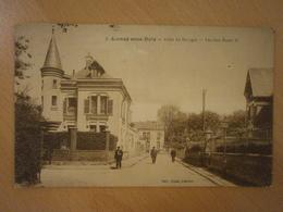93 Aulnay Sous Bois, Allée Du Bourget, Pavillon Henri II (4418) - Aulnay Sous Bois