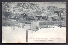 1 CARTE POSTALE - LESSINES - ATH VERS ATH - 1911 - Belgique