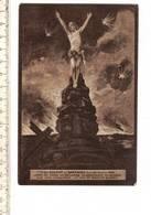 48404 - IN DER SCHLACHT BEI SAARBURG 1914 - FELDPOSTKARTE - Guerra 1914-18