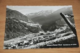 4586- Wenns I. Pitztal, Tirol - Pitztal
