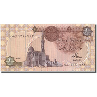 Billet, Égypte, 1 Pound, 1986-1992, KM:50d, NEUF - Egipto