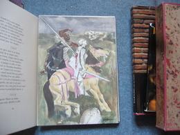 La Chanson De Roland Gouaches D'Yves Brayer - Books, Magazines, Comics