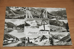 4587- Pitztal, Tirol - Pitztal