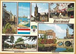 8Aa-958 Groeten Uit ROERMOND - Roermond