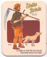 #D226-017 Viltje Stella - Sous-bocks