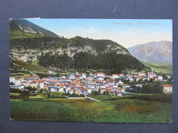 AK PIEVE TESINO  1913 //  D*34321 - Italien