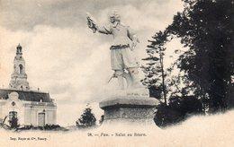 PAU - Salut Au Béarn - Pau