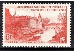 FRANCE 1947 - Y.T. N° 782  -  NEUF** - France