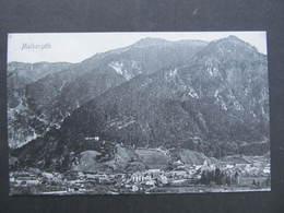 AK MALBORGHETH Malborghetto B. Tarvis Ca. 1915 //  D*34337 - Italy