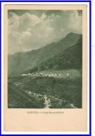 22887  CPA BAREGES : Camp Bernard Rollot ( Camp Scout ) ACHAT DIRECT !! - Andere Gemeenten